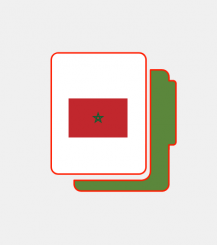 Your company in Morocco