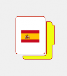 Your company in Spain