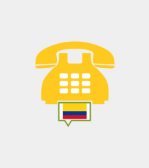Colombia did number