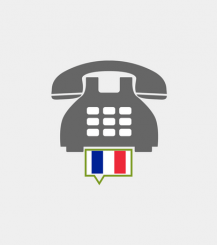 France toll-free number