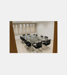Spain - Meeting rooms in Valencia