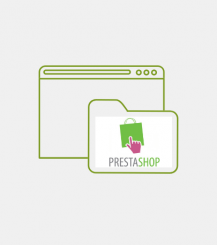 Prestashop maintenance by Moncef