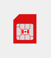 Canada mobile number