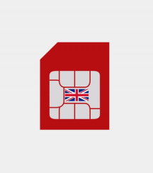 United Kingdom mobile number